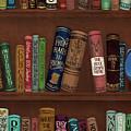 Jugglin' The Books by D Hummel-Marconi