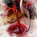 Juice Of The Vine by Karl Knox Images