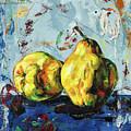 Juicy Quinces by Maria Arnaudova