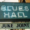 Juke Joint by Jame Hayes