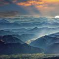 Julian Alps by Ceri Jones