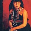 Julianita 1922 by Henri Robert