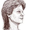 Julie by Khaila Derrington