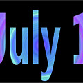 July 1 by Day Williams