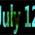 July 12 by Day Williams