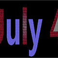 July 4 by Day Williams