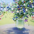 July Buquet by Vadim Rusu