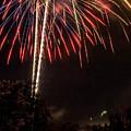 July Fireworks by Tyson Kinnison