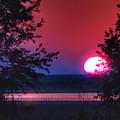 July Sunrise 1 by Rrrose Pix