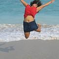 Jump by Marina Owens