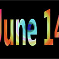June 14 by Day Williams