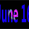 June 16 by Day Williams