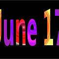 June 17 by Day Williams