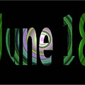 June 18 by Day Williams