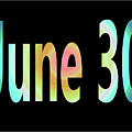 June 30 by Day Williams