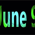 June 9 by Day Williams