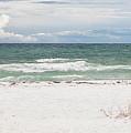 June Waves by Mechala Matthews