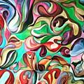 Jungla  by Antonio Martinez Paramo