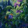 Jungle Delights by Joanne Smoley