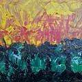 Jungle Fire by Peter Nervo