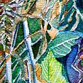 Jungle Heat by Mindy Newman