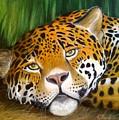 Jungle King by David Richardson