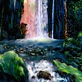 Jungle Pool by Ian  MacDonald