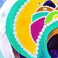 Junkanoo Hat by Florence Bramley Hill