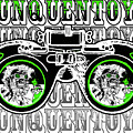 Junquentoys Goggle Fader Fashion by Damon Steele