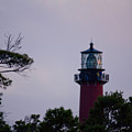Jupiter Lighthouse by Donna Walsh