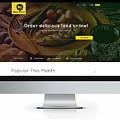 Just Eat Clone Script by App Kodes