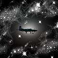 Just For Fun Through The Stars by Miroslava Jurcik