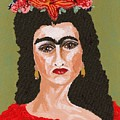 Just Frida by Stacey Torres