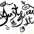 Just Juice It by Rachel Maynard