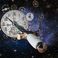 Just Killing Time by Tom Mc Nemar