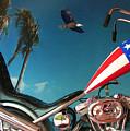 Just Ride by Kenneth Krolikowski
