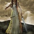 Justice by Emma Alvarez
