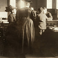 Juvenile Court, 1910 by Granger