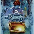 K-os Atlantis Hymns For Disco by Nelson Garcia