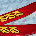 K2 Skis by Paul Ward