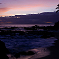 Ka Lokomaikai Paako Makena Maui Hawaii by Sharon Mau