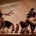 Kabelia 32 by Padamvir Singh