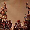 Kabelia 34 by Padamvir Singh