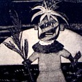 Kachina Goes Hawaiian by Patricia Bigelow