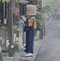 Kadotsuke by Masami Iida