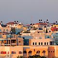Kafar Quasem by Uri Baruch