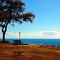Kahe Point Beach Park by Dorlea Ho