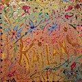 Kailani's Sweet Sixteen by Maria Pancheri