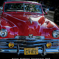 Kaiser Virginian Deluxe - 1949 Convertible by Gene Parks