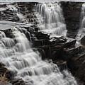 Kakabeka Falls Three by Nicholas Miller